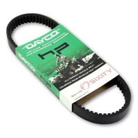 Dayco HP2012 HP Drive Belt for 3211039 6098 - High Performance CVT hw