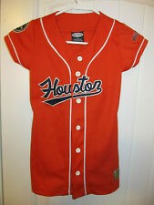Houston Astros jersey / Dress - Girls medium