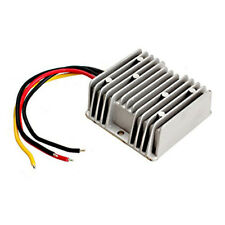 120W Golf Cart Voltage Reducer Converter Regulator 48Volt 48V To 12V 10A C9 I1V8