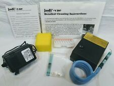 Jodi-Vac Consumer Hearing Aid Vacuum Cleaner Jodi Vac CIC ITC HS ITE BTE