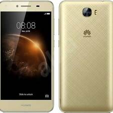 Huawei Y6 II COMPACT doré double SIM 16 Go Android Smartphone 5 POUCES 13