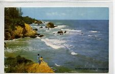 (Ga8636-477) North East Coast, Trinidad 1976 VG