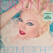 Madonna-Bedtime Stories - 180 Gr Vinilo Lp * Nuevo y Sellado *