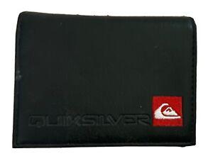 Mens/Unisex Velco Type Quicksilver Wallet