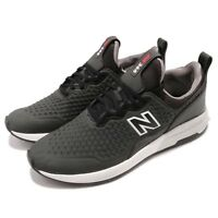 New Balance MS365NC D Black White Men Running Shoes Sneakers Trainers MS365NCD