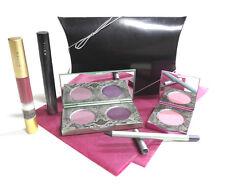 Mally Beauty 5 Item Gift Pack & Presentation Box - Plum & Lavender