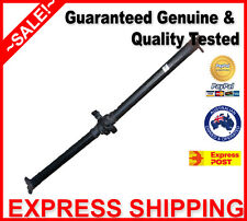Genuine Hoden Commodore VX VY Sedan Auto Tail Shaft + Good Centre Bearing - Expr