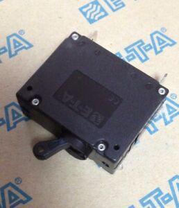 ETA 2.5 A AC240V Thermal Magnetic Circuit Breaker, 8340-F410-P1K2-A3H0