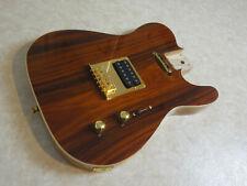 Telecaster Korpus Body Tele E-Gitarre