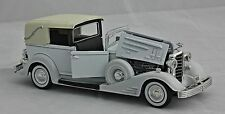 1933 Joan Crawford`s V-16 Cadillac Town Car Diecast 1:32 with case
