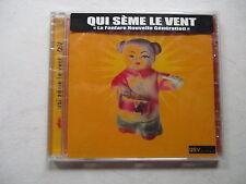 CD la fanfare nouvelle génération qui sème le vent  11 titres   /U9