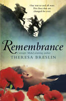 Remembrance, Theresa Breslin, New