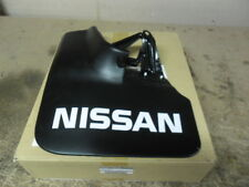 Genuine Nissan Patrol GQ Left Hand Rear Mud Flap 7881133J25