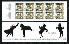 France 1995 Yvert carnet croix-rouge n° 2044 neuf ** 1er choix