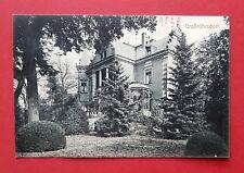 AK GROßRÖHRSDORF um 1910 Villa Wohnhaus    ( 37610