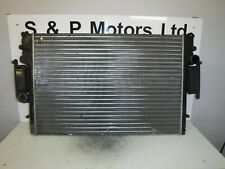 Iveco Daily 10-12 3.0 Diesel Coolant Radiator 203920010