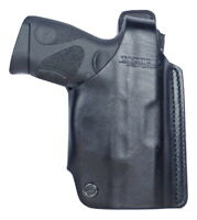Multi Position Leather Holster for Ruger LC9 380 Crimson or Lasermax laser