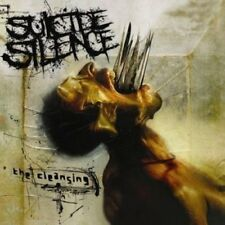 Suicide Silence - The Cleansing [CD]