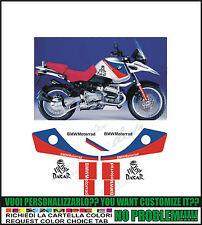 kit adesivi stickers compatibili r 1150 gs motorrad dakar