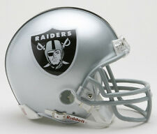 OAKLAND RAIDERS NFL Football Helmet BIRTHDAY WEDDING CAKE TOPPER DECORATION