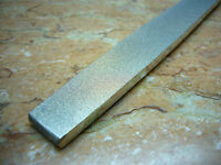 "10 inch ( 10"" ) 250mm long THK Diamond Coated FLAT File Grit 300 fine"