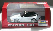 PORSCHE 911 CARRERA 4 (REVELL)