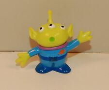 "1.75"" Little Green Alien Disney Pixar PVC Plastic Action Figure Toy Story"