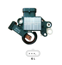 [US] Alternator Voltage Regulator GNR-D011 For Kalos, Zentra, Chevrolet Aveo