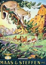 Coon Hunting Trapping Patent Poster Art Print Traps Lure Walker Coonhound PAT85