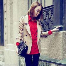 Unbranded Raincoat Regular Size Coats, Jackets & Vests for Women