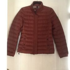Bogner fire & Ice Livia-D lightweight short jacket Size 8, color Wine