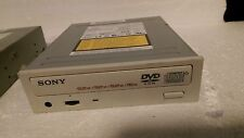 SONY CD-R/RW/DVD-ROM DRIVE UNIT 52X32X52X16X