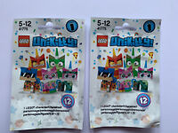 Unikitty 41775 Lego Minifigures Series 1 CHOOSE YOUR OWN BRAND NEW