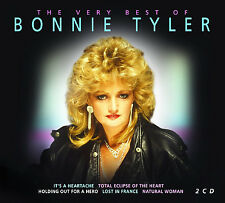 Bonnie Tyler - Very Best of Cd2 Union Squa