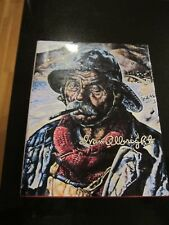 Ivan Albright by Michael Croydon (1983, Hardcover) First Edition Signed