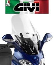Parabrisas transparente PIAGGIO X9 200-250-500 Evolution 2003 2004 D229ST GIVI