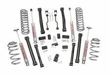 "Rough Country 4.0"" Series II Suspension Lift Kit Grand Cherokee ZJ 4WD 900.20"