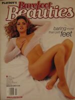 Playboy's Barefoot Beauties February 2001 #10654+