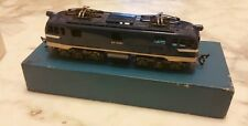 VINTAGE HO BRASS KTM Katsumi ED 5861 Locomotive MINT IN BOX UNUSED,