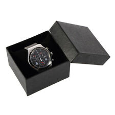 Present Gift Box Case For Bangle Jewelry Ring Earrings Wrist Watch Storage Box