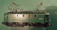 locomotive meccano hornby acho BB 8144.meccano.locomotive.train electrique.