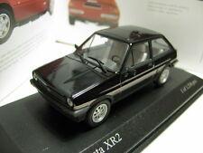 1/43 Minichamps Ford Fiesta XR2 (1978) diecast