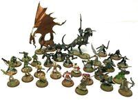 Heroscape Miniatures Rise of the Valkyrie Mini Figures Bundle Collection Set