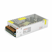 DC 12V 180W 15A Switching Power Supply 115V/230V for CNC 3D Printer RepRap Prusa