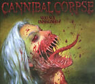 CANNIBAL CORPSE Violence Unimagined CD + 28 booklet page w  Uncensored cover in
