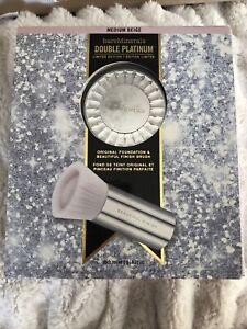 bareMinerals Original Mineral Foundation 2~Piece Get Set~Medium Beige