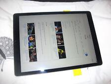 Apple iPad Pro 1st Gen.128GB, Wi-Fi + Cellulaire (Débloqué), 12.9 à *** ID Locked ***
