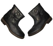 FRYE Women's MARA Button Short Boots size 6.5M  US NWOB $398 MSRP