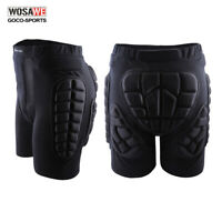 Cycling Ski Skateboard Snowboard Padded Hip Protective Shorts Protection Shorts