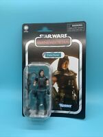 "🔥 NEW 🔥 Star Wars Vintage Collection 3.75"" Cara Dune -Mandalorian Kenner VC164"
